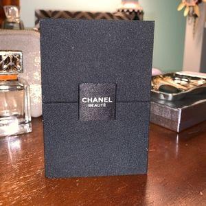 Chanel Mini Travel Brush Set